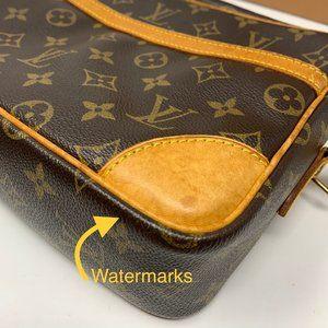 Louis Vuitton Bags - Genuine Louis Vuitton crossbody bag